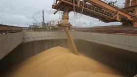 La molienda de soja tuvo el segundo mejor abril de la historia con 4,2 millones de toneladas