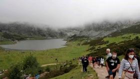 El turismo rural sale beneficiado del peor verano de la historia