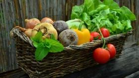 Los alimentos orgánicos ganan terreno en el mundo