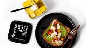 Grounded Foods desarrolló una línea de quesos para flexitarianos