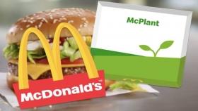 McPlant: la hamburguesa ?verde? de Mc Donald's