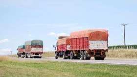 Proyectan corredores verdes para desarrollar el GNC en vehículos de cargas