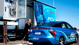 Tremendo avance en la producción de combustible de hidrógeno