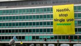 Nestlé avanza hacia meta de empaques sustentables