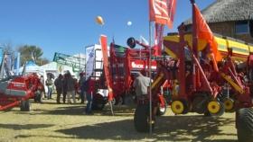 La maquinaria agrícola argentina se impulsa en Sudáfrica