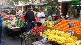 Ferias Francas: ¿dónde comprar productos frescos y saludables en el barrio?