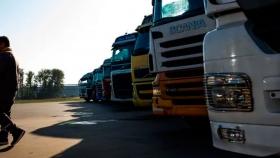 Camiones 100 % a biodiesel: realizan un ensayo real time inédito en el mundo