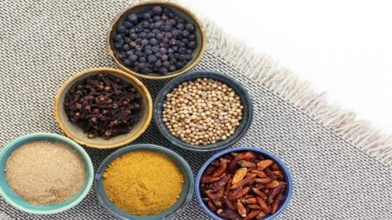 ¿Curry o masala? Los secretos detrás de la comida hindú