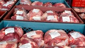 Las exportaciones de carne bovina argentina aumentaron 25% en mayo