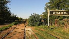 Uribelarrea, un pueblo turístico de otro tiempo