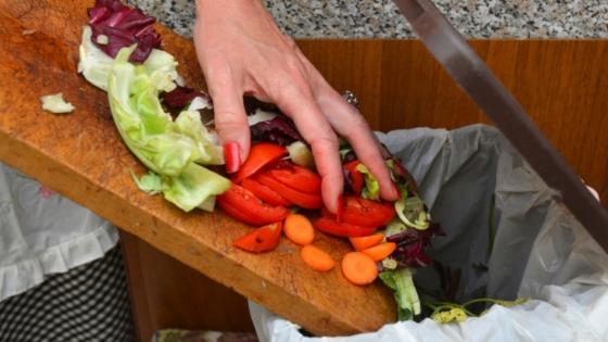 Tecnología para disminuir el foodwaste recauda 70 millones de dólares