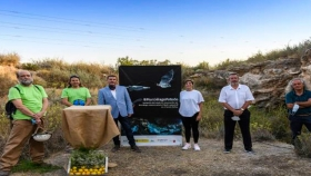 Acuerdo para conservar la biodiversidad en los cultivos de limón y pomelo