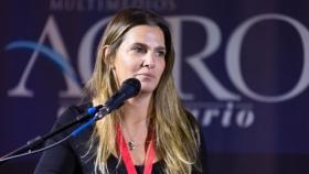 Erica Cecilia Stacy - Subgerente de Tecnología de Alimentos del INTI - Congreso II Edición