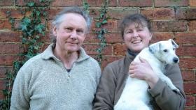 Antiguos granjeros lecheros ahora producen leche de avena vegana
