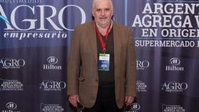 Fernando Vilella - Profesor Titular de la Facultad de Agronomía de la UBA - Congreso II Edición