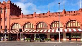 Adelaide Central Market: 150 años de prosperidad culinaria
