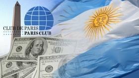 Argentina y el Club de París: cronología de una deuda