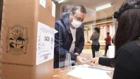 Elecciones 2021: el oficialismo se impuso en Misiones