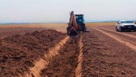 Fuerza CASE para la agricultura