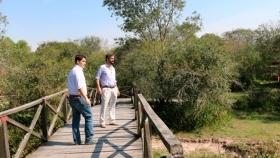 Compromiso ciudadano con el Parque Caraguatá