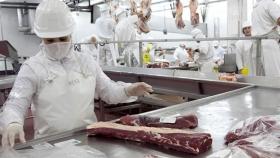 La Federación de la Carne cerró un 28% en paritarias por 10 meses