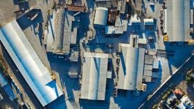 Blangino fabricará pisos sustentables con vidrio reciclado