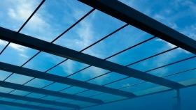 Fabricación y construcción de techos, tinglados y galpones