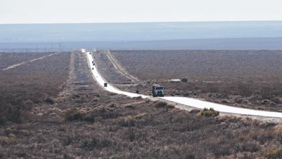 Rutas argentinas: es urgente transformar la realidad territorial