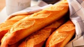 Pan a $70 el kilo: lanzan programa de panaderías populares