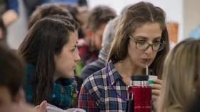 En una Facultad de Ciencias Agropecuarias se inscribieron más chicas que varones