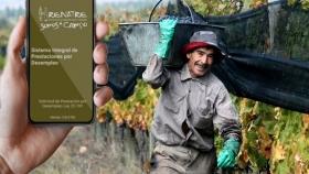 La tecnología al servicio de los trabajadores rurales