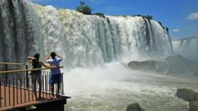 Natural, seguro y sostenible: Iguazú se mantiene entre los destinos más elegidos de la Argentina
