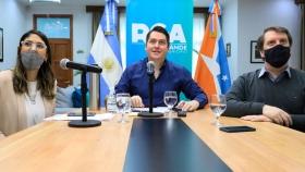 Turismo Rural: El Municipio de Río Grande y la UBA firmaron un convenio para fortalecer la actividad