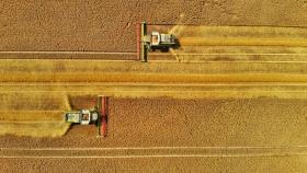 La política agrícola debe garantizar mejoras medioambientales más sólidas para el agua en Europa