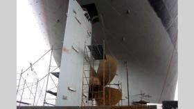 La industria naval enfrenta nuevos desafíos