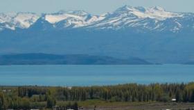 Región de la Patagonia Andina