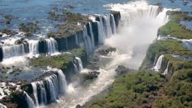 Reabrió el Parque Nacional Iguazú