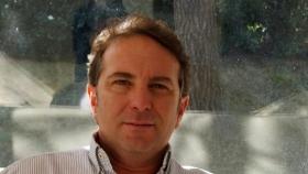 """Rodrigo Balan: """"Sabemos que lo mejor para un tambo es generar valor agregado a su materia prima"""""""