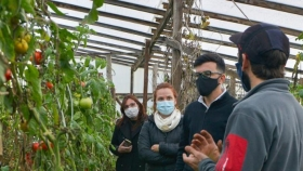 Agricultura acompaña el desarrollo de la economía circular y sustentable del territorio
