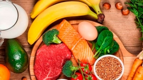 Tecnología: ¿Qué es la irradiación de alimentos?