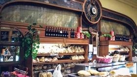 La panadería más antigua de Buenos Aires era de la familia de Sarmiento