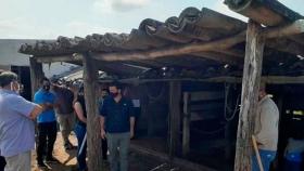 Formosa: Trabajo en tambos familiares para garantizar la inocuidad de lácteos artesanales