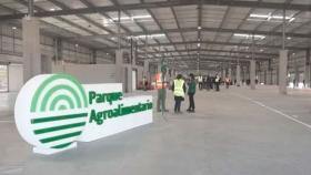 Uruguay inauguró una mega parque logístico para comercializar agroalimentos