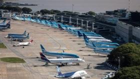 Calentando motores: el Ministerio de Transporte le puso fecha a la reapertura de Aeroparque