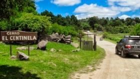 Cerro Centinela: Provincia firmó con Comunidad Aborigen acuerdo para proyecto de manejo y conservación de bosque nativo