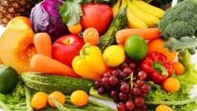 Ocho verduras que en realidad son frutas