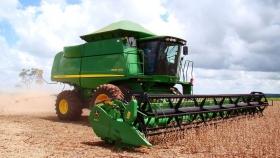 Las ventas de tractores son una señal de confianza en la agricultura
