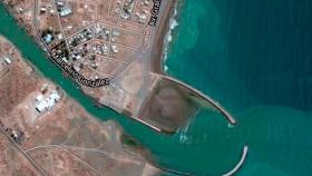 El Estado Nacional invertirá 400 millones de pesos en el dragado del puerto de Rawson