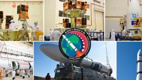 La empresa argentina de satélites de observación agrícola Satellogic firmó un acuerdo con la de Elon Musk, Space X