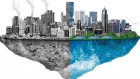 Reducir la huella ambiental de la construcción, una asignatura pendiente